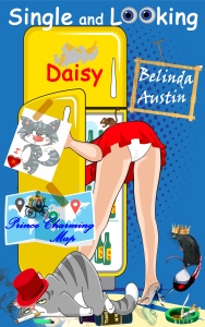 UPDATED Book Cover Single&Looking Cover eBook Daisy 39 Coach